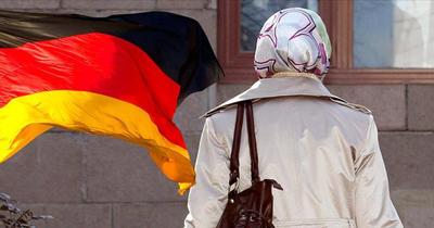Almanya'da başörtülü öğrenciye üniversitede ayrımcılık iddiası