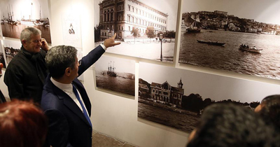 Berlin'de Osmanli-Almanya fotograf sergisi