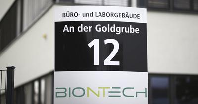 BioNTech'in aşısına Çin'de izin çıktı