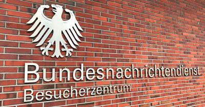 BND'nin yurt dışı dinlemeleri anayasaya aykırı bulundu