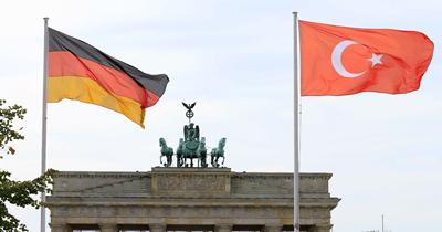 Türkiye-Almanya ilişkilerinin düzelmesi için girişimler