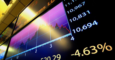 Corona-Virus und die Börse