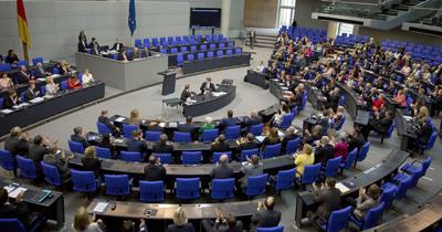 Bundestag, Arakanlı Müslümanlar için çağrı yaptı