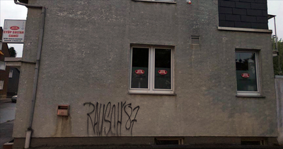 Almanya'da camilere saldırılar devam ediyor