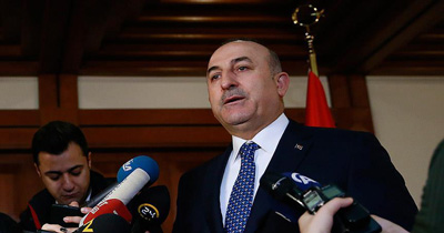 Bakan Çavuşoğlu'ndan Bild'e özel açıklama