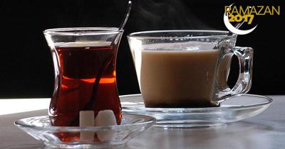 Çay ve kahvenin bilinmeyen riskleri