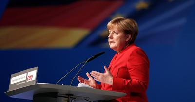 Merkel tekrar aday olmayacak