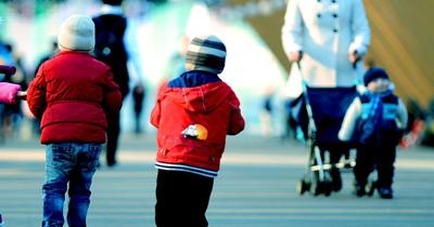 Son 20 yılda Almanya'da çocuk nüfusu 2,3 milyon azaldı
