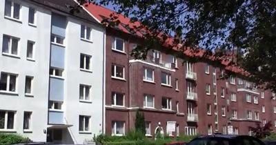 Almanların yarıdan fazlası kirada oturuyor