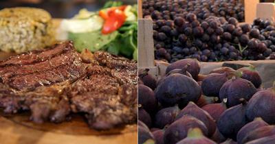 Kansızlığa karşı siyah renkli gıda tüketin