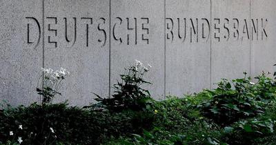Bundesbank'tan ekonomik savaş uyarısı