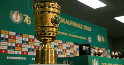 DFB Kupası finali 4 Temmuz'da oynanması planlanıyor