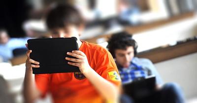 Dijital ekranların bilinmeyen tehlikeleri