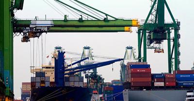 Türkiye'nin en büyük ihracat pazarı Almanya