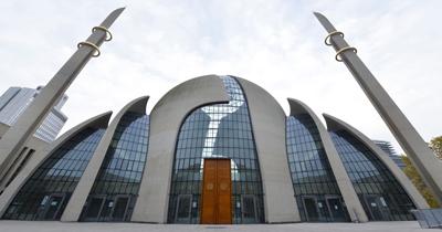 DİTİB Genel Merkezi'ne yapılan bomba ihbarı asılsız çıktı