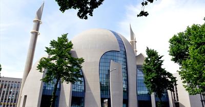 Almanya'da 2050'de nüfusun yüzde 20'si Müslüman olacak