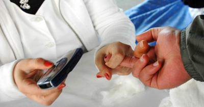 Körlüğün önde gelen nedeni diyabet