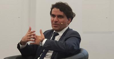 Ünalan Bavyera seçimlerini WDR Cosmo için yorumladı