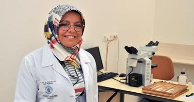 Türk doktor dünyada en etkin 100 isim arasında