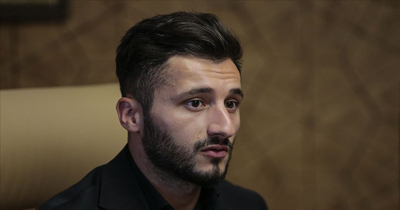 Enver Cenk Şahin'in sözleşmesi karşılıklı feshedildi