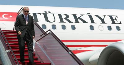Erdoğan Eylül'de Almanya'ya geliyor
