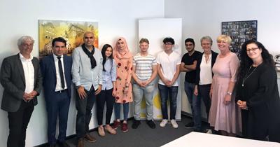 Erstes Abitur in Deutschland im Fach Islamsicher Religionsunterricht