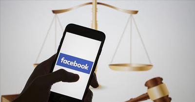 Almanya Facebook'a 2 milyon Euro ceza kesti