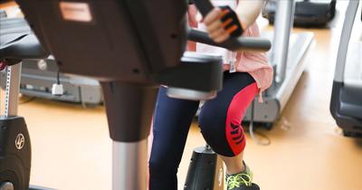 Aerobik ve direnç egzersizlerinin faydaları