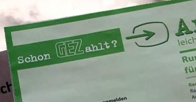 GEZ- Gebühren – Regelung für Studenten