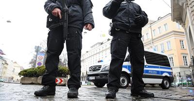 PKK'lı terörist Almanya'ya iade edildi