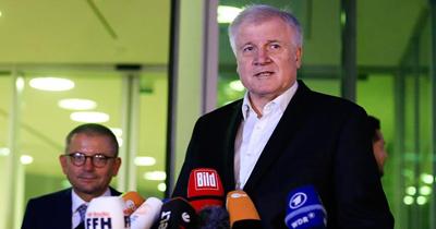 Almanya'da sığınmacı krizinde uzlaşma sağlandı