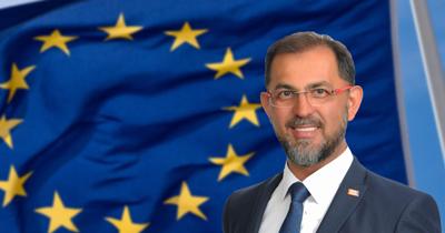 Avrupa Parlamentosu'na 3 Türk vekil gönderebiliriz