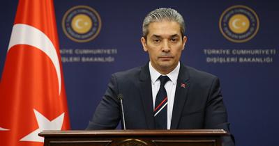 Türkiye tüm turistleri Türk misafirperverliğiyle ağırlayacaktır