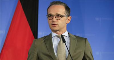 Alman bakan Suudi Arabistan ziyaretini askıya aldı