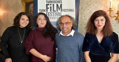 Frankfurt Türk Film Festivali 18. Kez düzenleniyor
