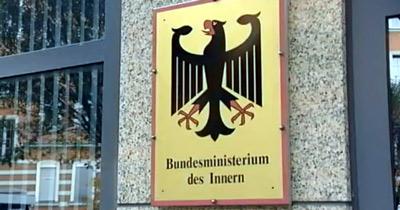 DİTİB hakkında Alman İçişleri Bakanlığı açıklama yaptı