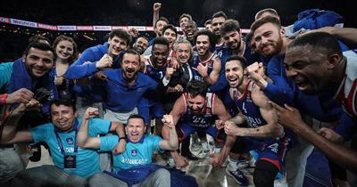 İlk defa iki Türk takımı Dörtlü Final'de yer alacak