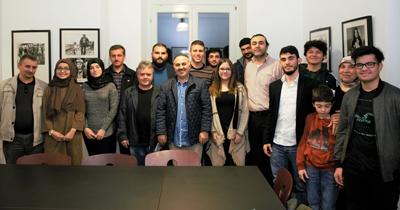 Ilk Makalem yarışmasini kazananlara 1 haftalık İstanbul turu