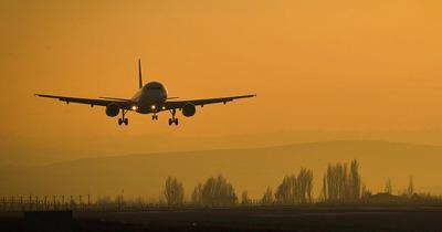 Havaalanının tamamlanmasına Kovid-19 engeli
