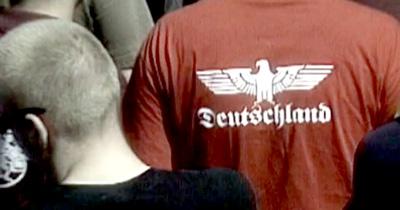 Almanya'da 2019'da aşırı sağcıların işlediği suçlarda artış