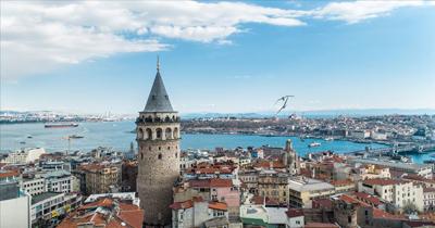 Avrupa'nın en misafirperver şehri İstanbul oldu