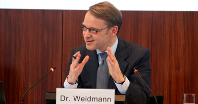 Bundesbank Başkanı stabil coin konusunda uyardı