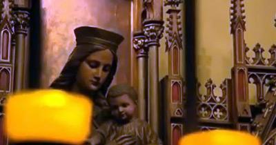 Almanya'da kadınlardan kilise grevi