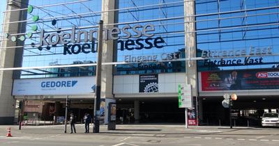 Köln 2018 Uluslararası Hırdavat Fuarı