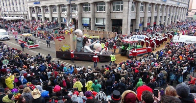 Köln Karneval 2018