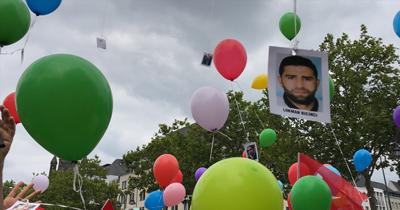 Köln'de 15 Temmuz anısına farklı bir etkinlik