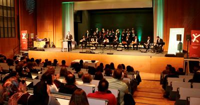 Köln'de Almanya türküleri konseri