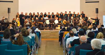 Köln'de Yunus Emre özel konseri