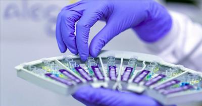Almanya'dan aşı geliştirilmesi için 375 milyon Euro destek