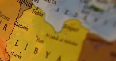 Almanya'dan Libya'daki taraflara müzakere çağrısı